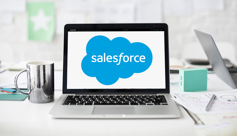 Salesforce®️ Development Services